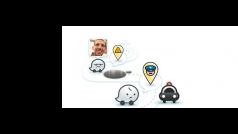 Google compra Waze. E le mappe diventano social