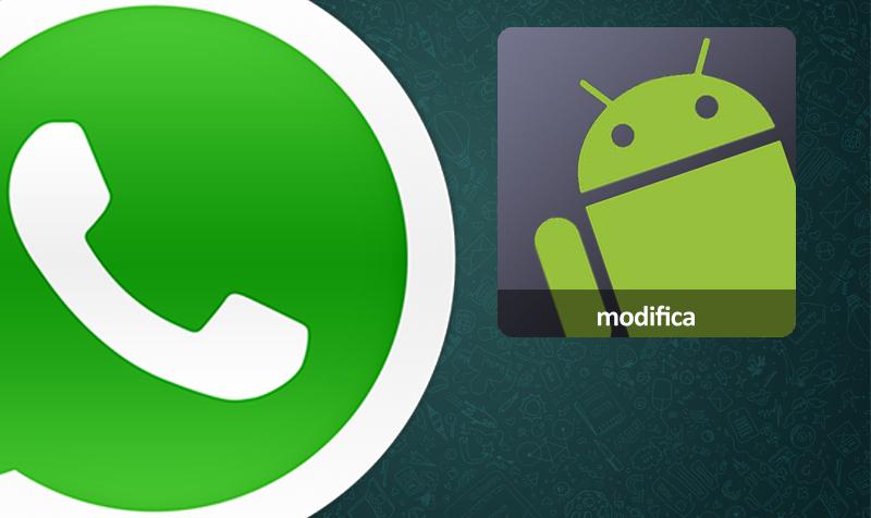 Come cambiare l'immagine di profilo di WhatsApp