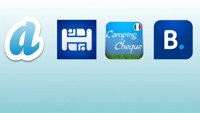Dove dormire in vacanza? Trova la sistemazione ideale con le app
