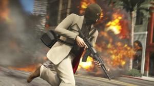 GTA V: nuove immagini del gioco