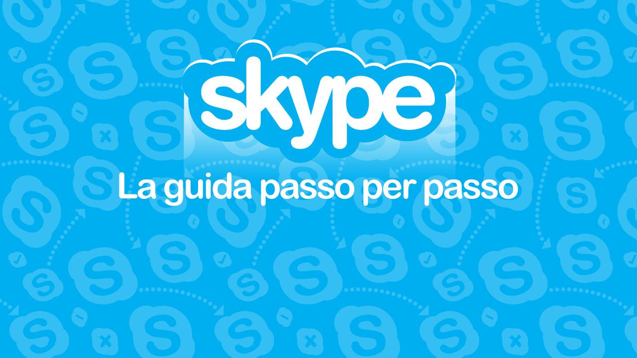 Come funziona Skype: la prima guida multipiattaforma