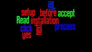 Cose da sapere prima di installare un programma