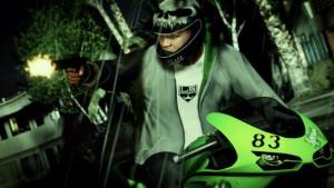 GTA 5 modo online: a ferragosto un nuovo video gameplay
