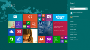 Update di Windows 8.1: SkyDrive disponibile anche offline