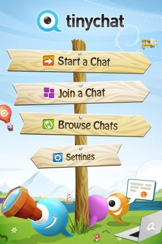 TinyChat