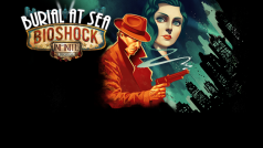 Bioshock Infinite: Burial at Sea. Trailer di presentazione