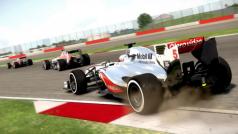 F1 2013 uscirà in autunno per PC, PS3 e Xbox 360. Teaser trailer