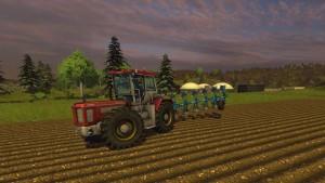 Farming Simulator 2013 in uscita su PlayStation 3 e Xbox 360. Ecco il trailer