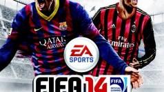 FIFA 14 è qui. Disponibile per PC, PS3 e Xbox 360
