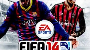 FIFA 14 è qui. Disponibile per PC, PS3 e Xbox 360