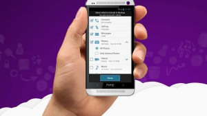 Come salvare online un backup di tutti i dati del tuo Android