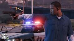 GTA V: come sono migliorate le sparatorie