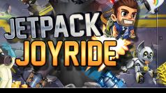 Jetpack Joyride per Android si aggiorna e porta nuovi veicoli e nuovi jetpack