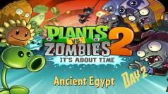 Plants vs Zombies 2: apri un account australiano per giocare subito