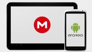 MEGA lancia l'app ufficiale per Android