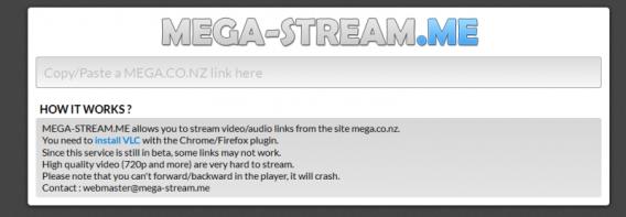 mega search