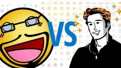 La moda degli sticker in chat: meglio delle emoticon?