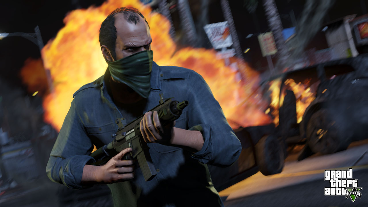 GTA 5 per PC: la petizione online a quota 700.000 firme