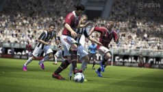 FIFA 14 Ultimate Team: nuova interfaccia e partite a un solo giocatore