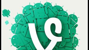 Update di Vine per Android con condivisione su Twitter e Facebook