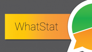 Arriva l'app che ti racconta come usi WhatsApp