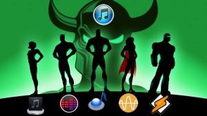Non solo iTunes: 5 gestori di musica alternativi per Mac