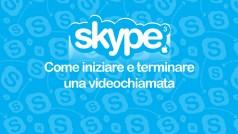Skype, la guida passo per passo – Episodio 3 – Come iniziare e terminare una chiamata dal Mac