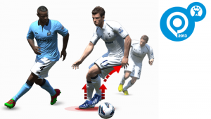 Gamescom 2013: il trailer di FIFA 14