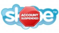 Skype e gli account bloccati: ecco la mia storia e qualche consiglio