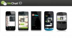 Come creare l'ID WeChat