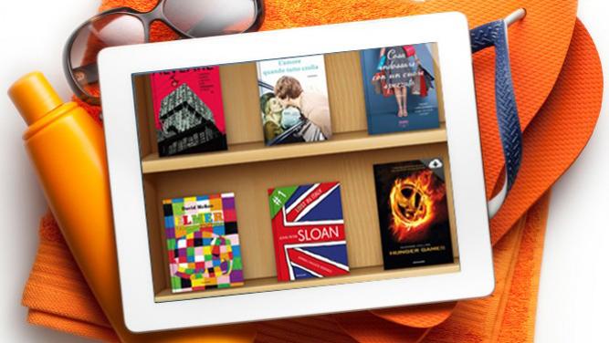 Leggere sull'iPad: come importare libri, articoli e PDF