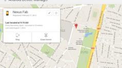 Cellulare perso o rubato? Ritrovalo con Android Device Manager