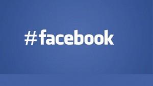 Facebook per iPhone: arrivano gli hashtag