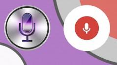 Siri vs Google Now voice search: qual è la migliore assistente virtuale?
