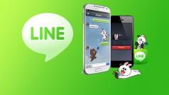 LINE: come funziona