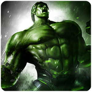 Avengers Initiative icon