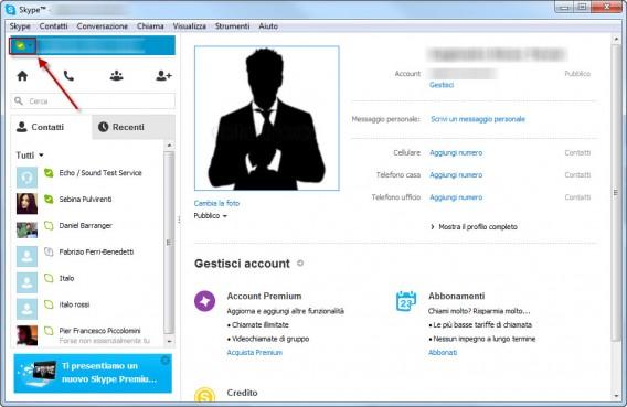 Skype La Guida Passo Per Passo Come Essere Invisibili