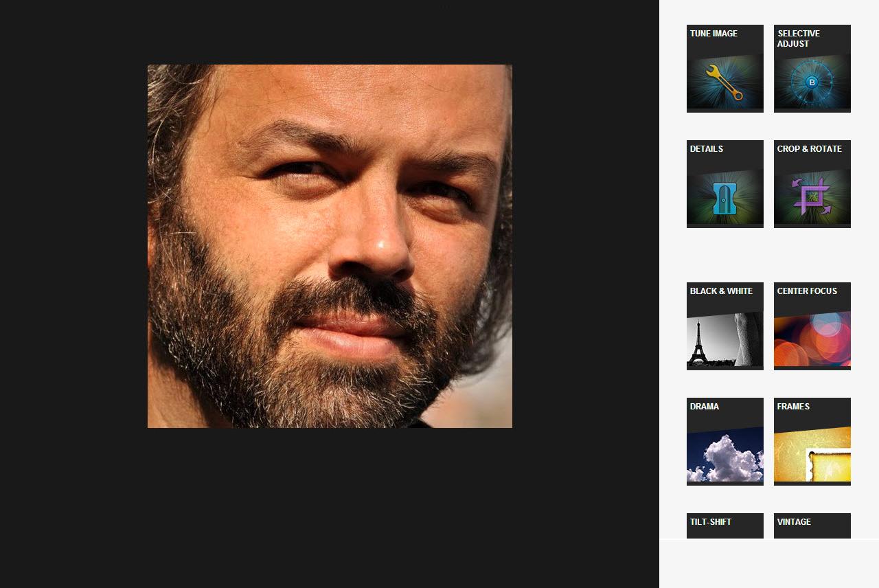 E chi ha più bisogno di Photoshop? Guida all'editor fotografico di Google+