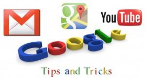 15 trucchi per Google, YouTube, Gmail e Google Maps