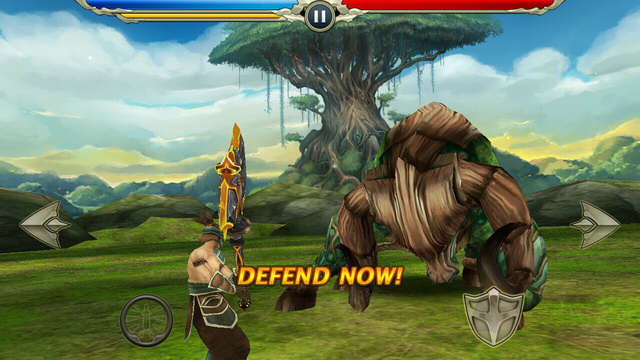 Looking for Infinity Blade for Android? We've found 7 alternatives