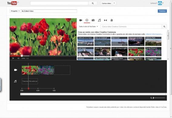 Modifier une vidéo directement sur YouTube