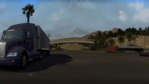 American Truck Simulator: pubblicate nuove immagini