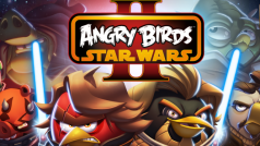 Angry Birds Star Wars II con un nuovo video teaser: Yoda