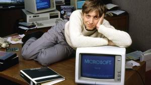 """Bill Gates: """"Ctrl-Alt-Canc? È stato un errore. Colpa di un tizio di Ibm"""""""