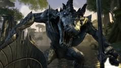 Elder Scrolls Online: RPG d'azione con centinaia di giocatori