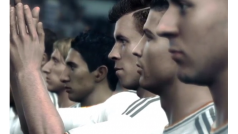 FIFA 14: trailer video di Gareth Bale con la maglia del Real Madrid