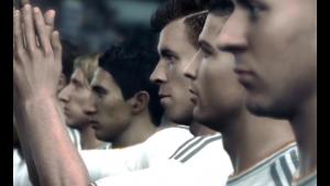 FIFA 14: trailer video di Gareth Bale con la maglia del Real Madrid