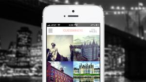 GuessWhere: usa Instagram per scoprire quanto ne sai di geografia