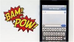 Come usare la tastiera del tuo iPhone senza disturbare gli altri