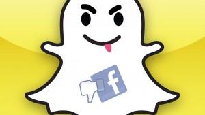Sarà Snapchat l'erede di Facebook?